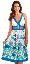 Vestidos de mujer de color principal multicolor talla M