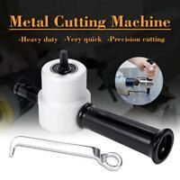 Metal Cutting Machine Metal Nibble Cutter