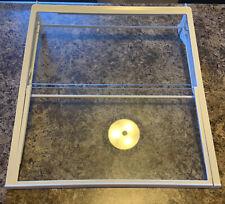 Ge Oem Adjustable Glass Shelf Wr32X23649