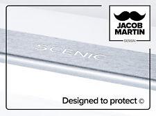 Brossé Autocollants / Protections pour seuils de porte Renault Grand Scenic III
