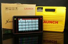 Launch Tech USA 301180411 X-431 Scan Pad II AE Android Scan Tool Tablet