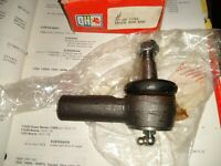 NEW OUTER TRACK / TIE ROD END - FITS: JAGUAR E-TYPE - SERIES I & II (1961-71)