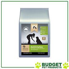 Meals For Mutts Dog Grain Duck & Turkey 2.5Kg Hypoallergenic Gluten