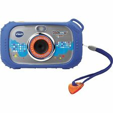 VTech Kidizoom Touch, Digitalkamera, blau