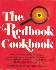 The Redbook cookbook