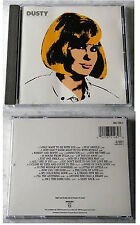 DUSTY SPRINGFIELD Silver Collection / 24 Original-Hits .. CD TOP