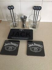 JACK DANIELS BAR STARTER PACKAGE