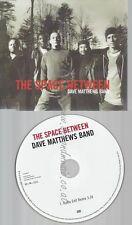CD--DAVE MATTHEWS BAND ----PROMO-