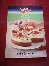 CALENDARIO PANEANGELI 2021