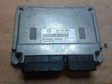 Audi VW Skoda Seat ecu immo off/ removed SIEMENS 03E906033L 03E 906 033 L