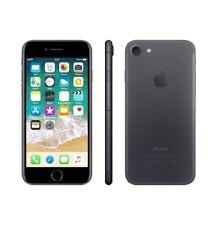 APPLE IPHONE 7 128GB LIBRE Negro