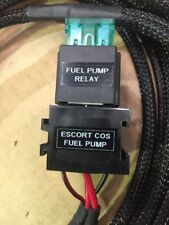 LHD Escort Cosworth Fuel Pump Rewire Loom.