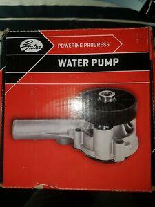 Gates Water Pump for Saab 900 9-3 YS3D 9-5 YS3E Hatchback 2.0 2.3L