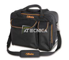 Borsa portautensili Beta Tools C7 vuota tessuto tecnico tasche porta pc