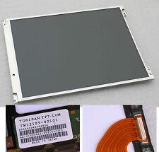 "30,48cm 12,1"" 12"" TFT LCD Matrix Torisan tm121sv-02l01 tm121sv siemens Simatic"