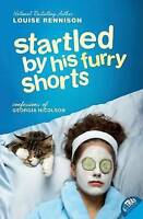 Startled by His Furry Shorts (Confessions of Georgia Nicolson (Quality)), Rennis