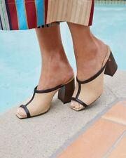 Jimmy Choo Mule Sandal, New Size 39 Original $595