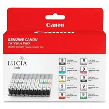 Canon, Inc Ink Cartridges 10/PK Matte Black PGI910CLRS