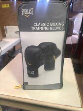 Everlast 12 oz Classic Training Gloves