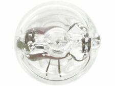 For 2010-2017 Kia Forte Koup License Light Bulb Wagner 88784KH 2011 2012 2013