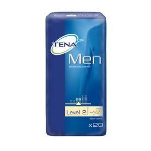 TENA FOR MEN LEVEL 2 ( 6 x 20 Stk. )