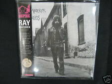 RAY MATERICK/ SIDESTREETS +4 MINI LP CD NEW