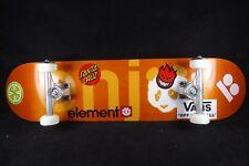 Enjoi Skateboard Complete Manton Titanium Truck Element Santa Cruz Spitfire Vans