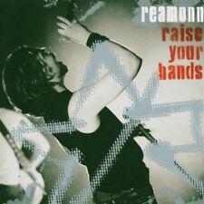 Reamonn Raise your hands (2004, ltd. edition) [2 CD]