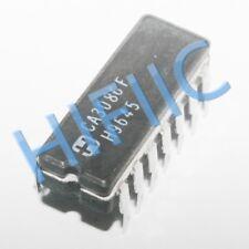 1PCS CA3086F CA3086 General Purpose NPN Transistor Array
