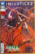 INJUSTICE 2 #17 (2018 DC Comics) VF/NM Comic Book