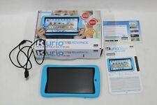 "FAULTY KD INTERACTIVE Kurio Tab Advance 7"" Tablet For Kids Bundle"