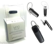 Genuine Plantronics M70 Wireless Bluetooth Headset iPhone 6S 6 6S Plus 6 Samsung