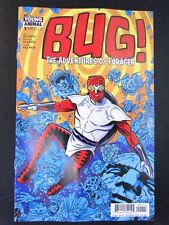 DC Comics: BUG! THE ADVENTURES OF FORAGER #1 JULY 2017 # 29G75
