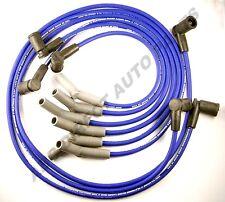 Mustang 3.8L V6 99-00 8 mm Platinum Class Laser Mag Spark Plug Wire Set 98221