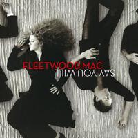 Fleetwood Mac - Say You Will [New Vinyl]