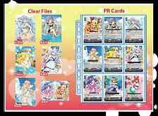 Cardfight!! Vanguard Mermaid Idol Summer Set Bermuda Triangle ENGLISH PROMO