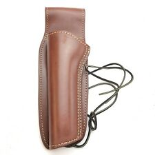 "Hunter Leather Holster 6.5"" Colt Scout Frontier Ruger Single Six 2018 LH 2464-LM"