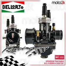 CARBURATORE DELL'ORTO DELLORTO RACING PHBG 21 PER SCOOTER 50 E MINIMOTO 02696