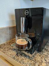 JURA A1 Ultra Compact Coffee Machine - Piano Black - Great Condition!