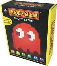 Pac-Man Ghost Light 16 Colour Changing Mood Includes 1m Micro USB Cable