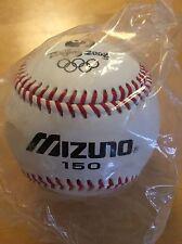 2008 Beijing Olympic Games Original Baseball, NEW, SEALED, unopened, rare!!!