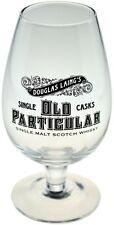 Douglas Laing's Old Particular Nosing Glas - Höhe ca. 12 cm
