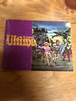 Ultimate Exodus Nintendo NES Instruction Manual Booklet Only B