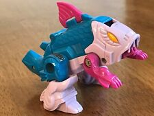 Transformers G1 Skalor Piranacon Seacons