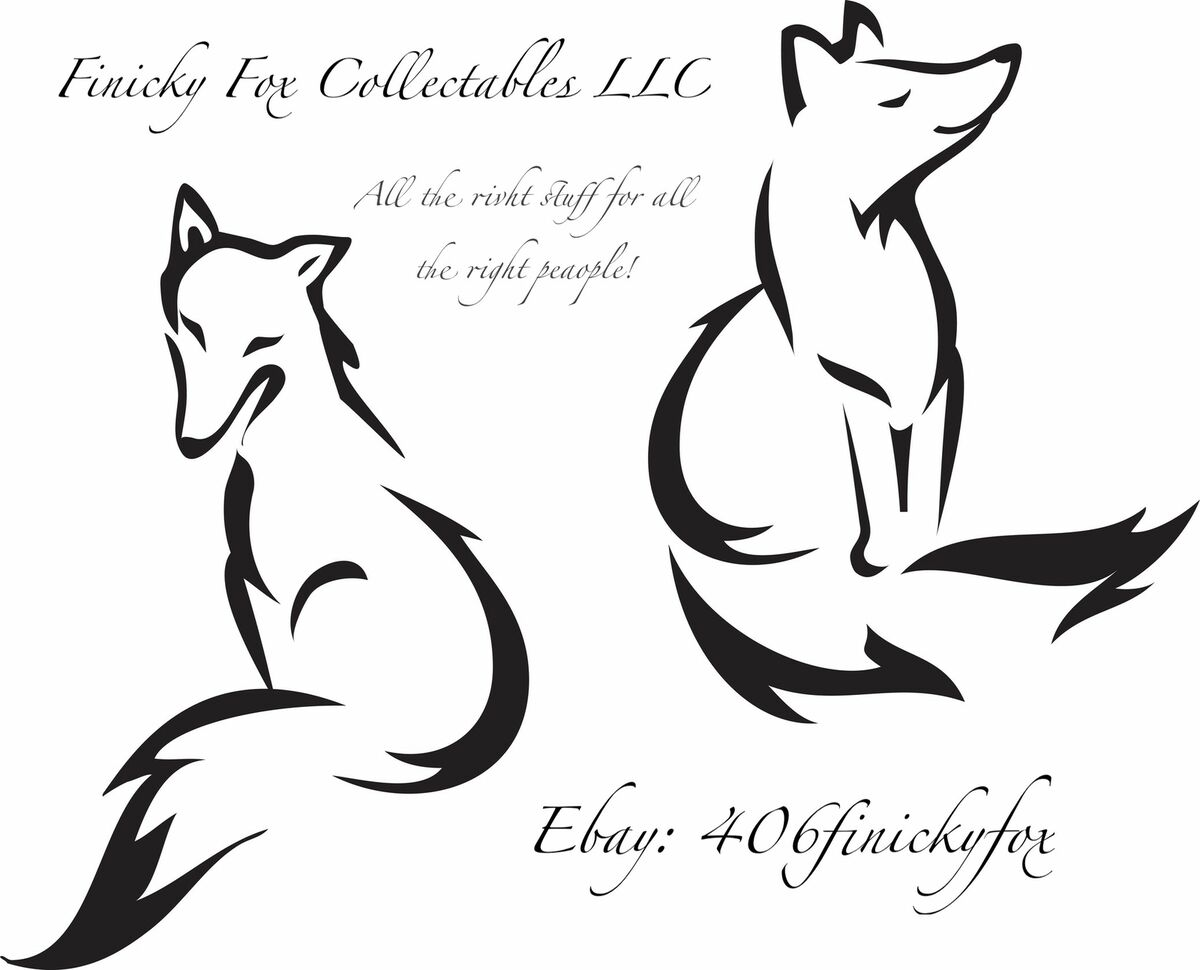 Finicky Fox Collectables LLC