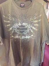 Harley Davidson T-Shirt 3XL