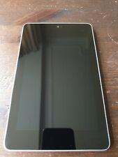 ASUS Google Nexus 7 (1st Generation) 32GB, Wi-Fi, LTE 7 inch - Black *FAULTY*