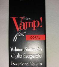 PUPA VAMP Mascara Fluo n. 601- Coral