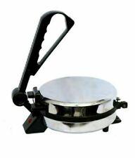 Roti Maker Non-Stick Chapati,Tortilla Papad Maker 8 inch Electric only ebay item
