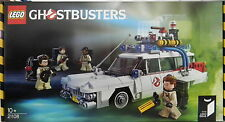 "LEGO® IDEAS™ 21108 GHOSTBUSTERS™ Ecto-1 - ""NEU & ORIGINAL VERPACKT"" !!!!!!!!!!!"